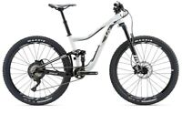 REWARD OFFERED for STOLEN LIV Pique 2 Mountain Bike