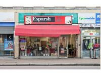 Nail Chairs Tables To Rent or Nail Technician Required at Woolwich , London, SE18 6HT