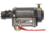 Warrior C15000NH Hydraulic Winch