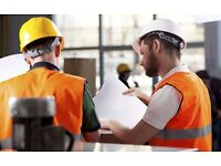 Bricklayers, Ground workers and Shuttering joiners are required for a commercial new build