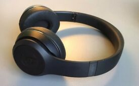 beats solo 3 - matte black