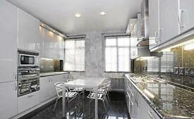 6 bedroom flat in Glentworth Street, Marylebone
