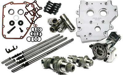 Feuling Complete Chain Drive Camchest Kit Cam Kit .525 Lift For Harley Twin Cam on Sale