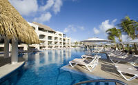 HardRock Punta Cana! enjoy member benefits & pricing!