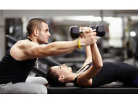 Personal Fitness Trainer LONDON 2017