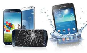Phone Repair, iPhone, Samsung, LG, HTC, SONY. Most Makes And Models.  OPENBOX Macleod. All Repairs Can Be Done.