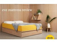 Brand New Eve Double Mattress, Unwanted Gift