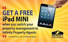 FREE IPAD MINI WITH EVERY NEW PROPERTY MANAGEMENT SYDNEY Alexandria Inner Sydney Preview