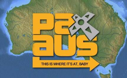 PAX Australia Accommodation buds wanted! St Ives Ku-ring-gai Area Preview