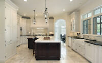 Custom Kitchen Cabinets! ******We can beat any price!