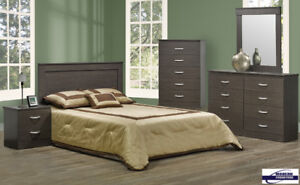 4-Piece Bedroom Set