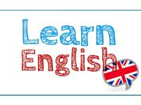 FREE ENGLISH CLASS- GROUP SETTING
