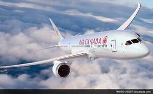 25% off Air Canada base fare code for 2 round trip EXP 23 Oct 17