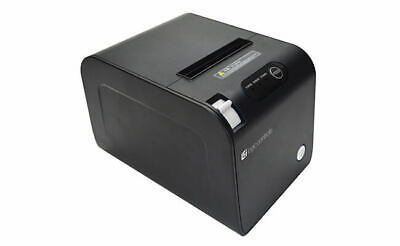 Bematech Logic Controls Lr1100e Thermal Printer Ethernet Network Only No Usb