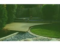 First Class Edinburgh Landscaping Firm For Hire