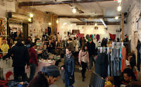 DaZZle Me A Second Time Flea Market! THIS SATURDAY!!!!! 21ST