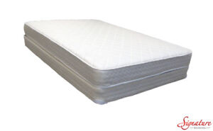Full/double mattress set
