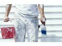 Painters&Decorators/Handymen jobs ( Exterior Painting