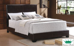 Complete Queen Bed