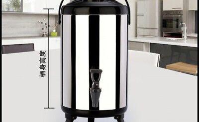 12l Insulation Drink Dispenser Bd62single Mason Jar Beverage Drink Dispenser