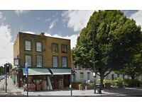 GREAT VALUE 1 BED FLAT IN Dalston/Haggerston Available Now 300pw, Furnished