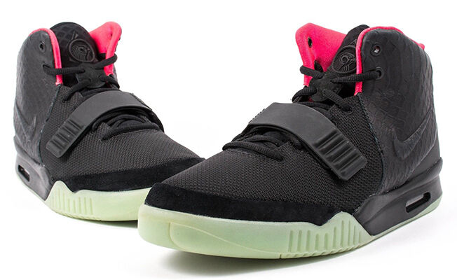 check out 0cb63 3d66a Nike Air Yeezy 2