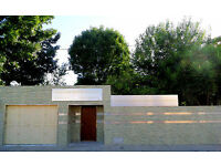 Two exceptional properties for sale, in Seville - Spain