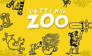 """Looking for a """"petting zoo"""" for Fundraising Event"""