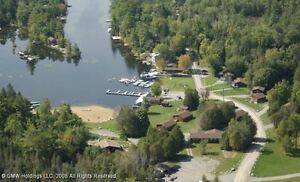 LAKESIDE COTTAGE RENTALS IN BUCKHORN Spring Special $105/night
