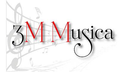 3M Musica SAS