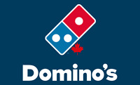 Domino's pizza Moncton & Dieppe hiring delivery drivers.