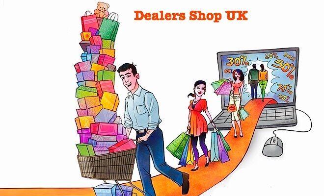 Dealers Shop UK