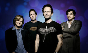 2 Tickets to Gin Blossoms on Saturday April 1st @ 9pm at Fallsvi