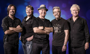 Creedence Clearwater Revisited – Sat March 9 – Sec F4, Row 13