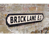 Lovely Two Bedroom Flat In Brick Lane!!! Coming Soon!!! Must SEE!!!!