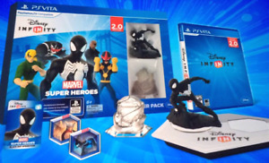 Disney Infinity 2.0 for the Playstation Vita