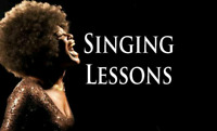 Voice Lessons (Mississauga and Brampton)