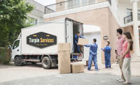 Turpin Moving Services & Property Maintenance