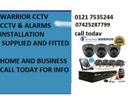 cctv camera security kit system ahd spro max