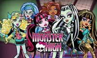 Monster High Professional Parties Now Available!!!