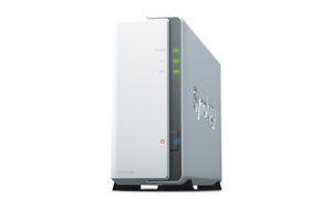 Synology DS115j network attached storage (NAS)