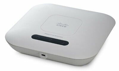 Cisco WAP321 Wireless N Selectable Band Access Point Router Used segunda mano  Embacar hacia Argentina