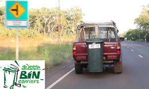 Aussie Bin Carriers Humpty Doo Litchfield Area Preview