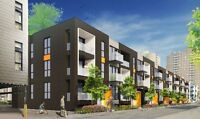 ST-DO! 56 NEW CONDOS IN THE PLATEAU