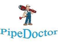 PIPE DOCTOR PLUMBING SERVICES/ GENERAL MAINTENANCE