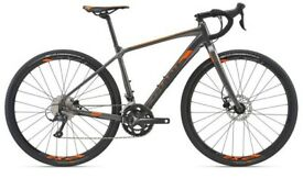 2018 Giant ToughRoad SLR GX
