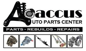 Affordable Auto Parts with Excellent Quality