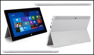 iPad and Microsoft Surface Tablets - Welland