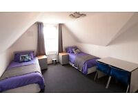 TWINS AND DOUBLE FOR COUPLES OR FRIENDS! ALL THE ROOMS DISCOUNTED! ALL INCLUDED
