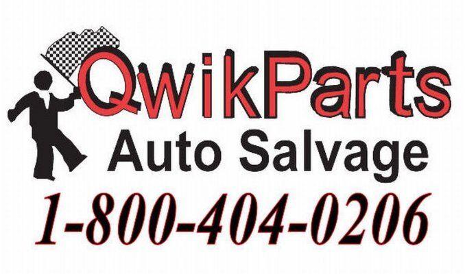 QWIK PARTS AUTO SALVAGE
